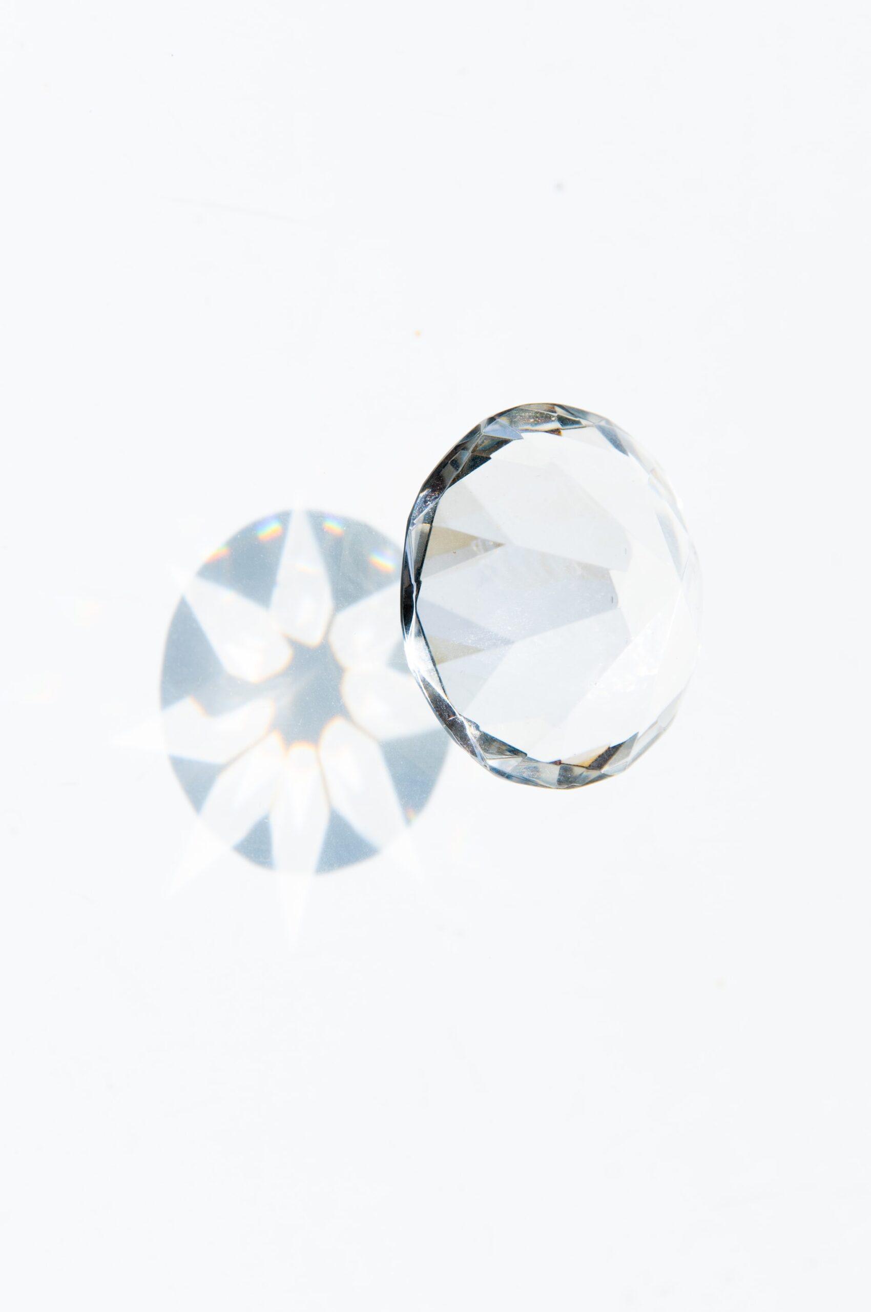 Diamond quality selection criteria