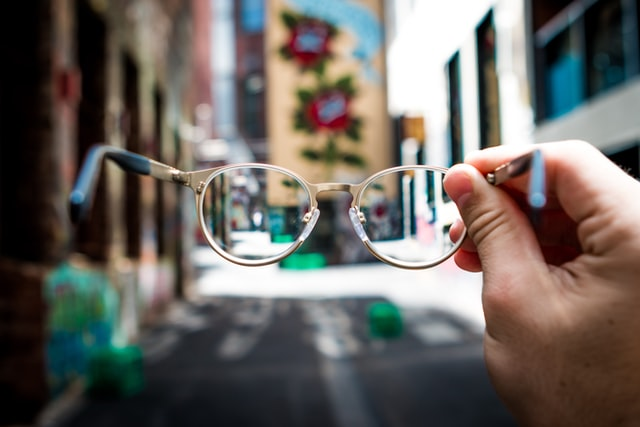 Glasses Focus on how to Find Government Jobs