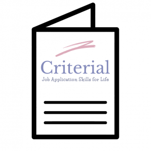 criterial brochure selection criteria